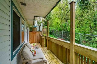 "Photo 30: 42 1355 CITADEL Drive in Port Coquitlam: Citadel PQ Townhouse for sale in ""CITADEL MEWS"" : MLS®# R2572774"