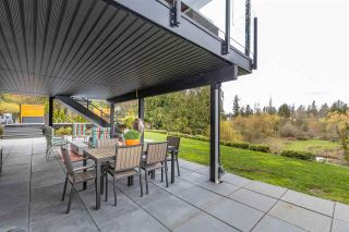 """Photo 36: 7887 227 Crescent in Langley: Fort Langley House for sale in """"Forest Knolls"""" : MLS®# R2561927"""