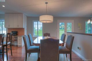 Photo 8: C 6599 Central Saanich Rd in VICTORIA: CS Tanner House for sale (Central Saanich)  : MLS®# 802456