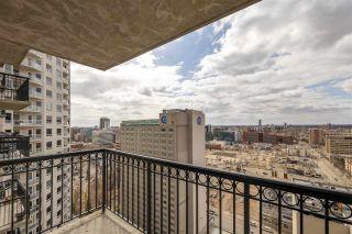 Photo 20: 2206 10180 104 Street in Edmonton: Zone 12 Condo for sale : MLS®# E4239567