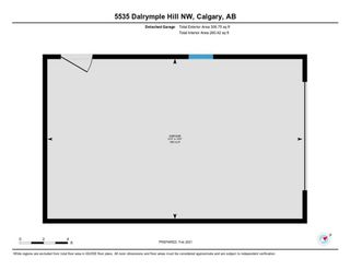 Photo 49: 5535 Dalrymple Hill NW in Calgary: Dalhousie Detached for sale : MLS®# A1071835