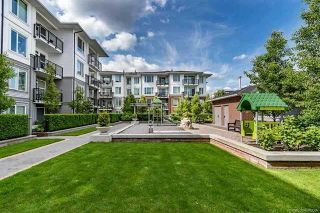 """Photo 12: 135 9399 ODLIN Road in Richmond: West Cambie Condo for sale in """"MAYFAIR"""" : MLS®# R2570761"""