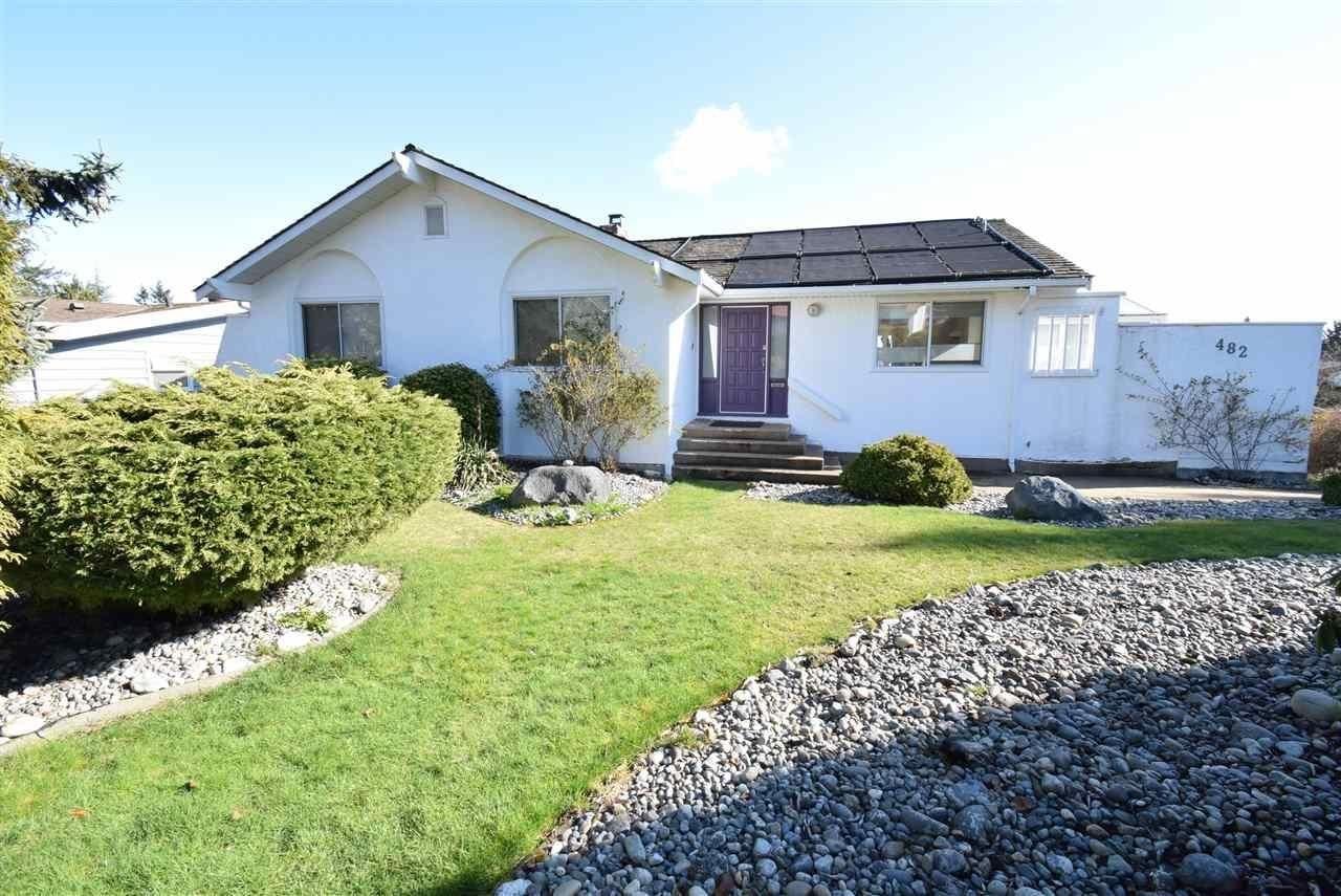 Main Photo: 482 ALLEN Drive in Delta: Pebble Hill House for sale (Tsawwassen)  : MLS®# R2609109