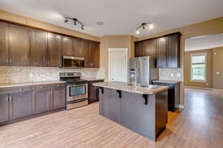 Photo 8: 320 Rainbow Falls Drive: Chestermere Row/Townhouse for sale : MLS®# A1114786