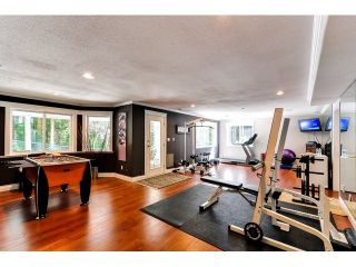 """Photo 18: 3037 BRISTLECONE Court in Coquitlam: Westwood Plateau House for sale in """"Westwood Plateau"""" : MLS®# V1026831"""