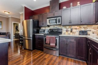 Photo 6: 401 20281 53A AVENUE in Langley: Langley City Condo for sale : MLS®# R2297703