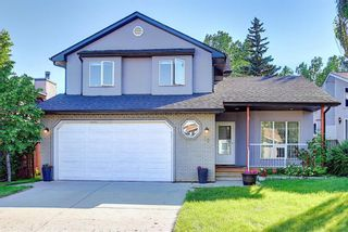 Main Photo: 92 Shannon Close SW in Calgary: Shawnessy Detached for sale : MLS®# A1126139