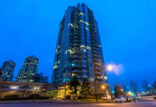 "Photo 20: 2404 4388 BUCHANAN Street in Burnaby: Brentwood Park Condo for sale in ""BUCHANAN WEST"" (Burnaby North)  : MLS®# R2018306"
