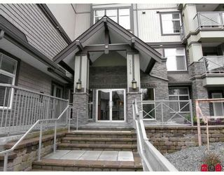 "Photo 9: 410 33318 BOURQUIN Crescent in Abbotsford: Central Abbotsford Condo for sale in ""NATURES GATE"" : MLS®# F2801735"