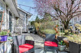"Photo 34: 9 20788 87 Avenue in Langley: Walnut Grove Townhouse for sale in ""Kensington"" : MLS®# R2562031"