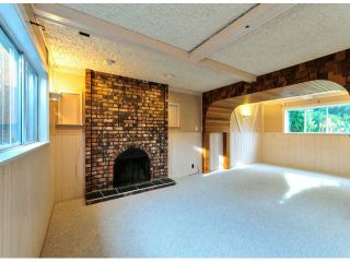 Photo 12: 13851 BLACKBURN AV: White Rock House for sale (South Surrey White Rock)  : MLS®# F1428176