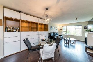 "Photo 4: 311 4728 DAWSON Street in Burnaby: Brentwood Park Condo for sale in ""Montage"" (Burnaby North)  : MLS®# R2574048"
