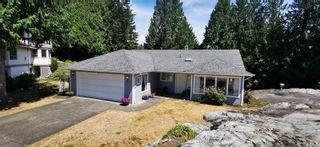 Photo 1: 8533 Tribune Terr in : NS Dean Park House for sale (North Saanich)  : MLS®# 881684