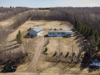 Photo 39: 1 465070 Rge Rd 20: Rural Wetaskiwin County Manufactured Home for sale : MLS®# E4239602