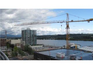 """Photo 2: 1501 892 CARNARVON Street in New Westminster: Downtown NW Condo for sale in """"AZURE II"""" : MLS®# V892829"""