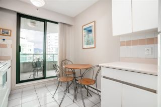 """Photo 17: 1906 888 HAMILTON Street in Vancouver: Downtown VW Condo for sale in """"ROSEDALE GARDEN"""" (Vancouver West)  : MLS®# R2542026"""