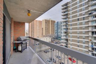 Photo 23: 740 540 14 Avenue SW in Calgary: Beltline Apartment for sale : MLS®# A1084389