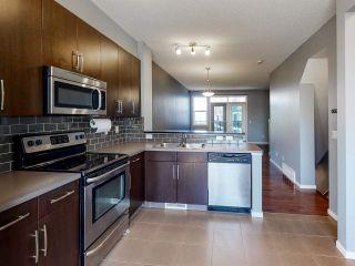 Photo 6: 134 603 WATT Boulevard in Edmonton: Zone 53 Townhouse for sale : MLS®# E4243923