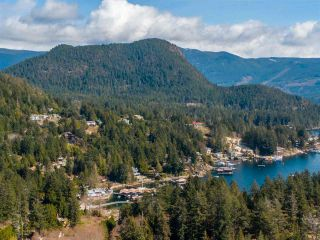 "Photo 14: LOT 16 4622 SINCLAIR BAY Road in Garden Bay: Pender Harbour Egmont Land for sale in ""FARRINGTON COVE"" (Sunshine Coast)  : MLS®# R2561781"