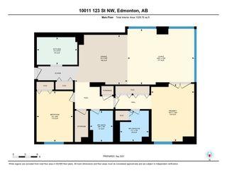 Photo 18: 2205 10011 123 Street in Edmonton: Zone 12 Condo for sale : MLS®# E4262369