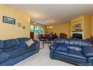 Photo 3: 106 1436 Harrison St in VICTORIA: Vi Downtown Condo for sale (Victoria)  : MLS®# 732933