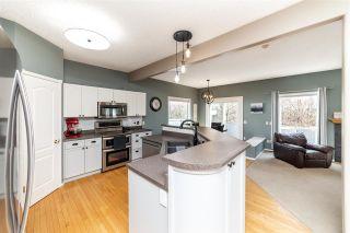 Photo 3: 75 Hamilton Crescent: St. Albert House for sale : MLS®# E4235774