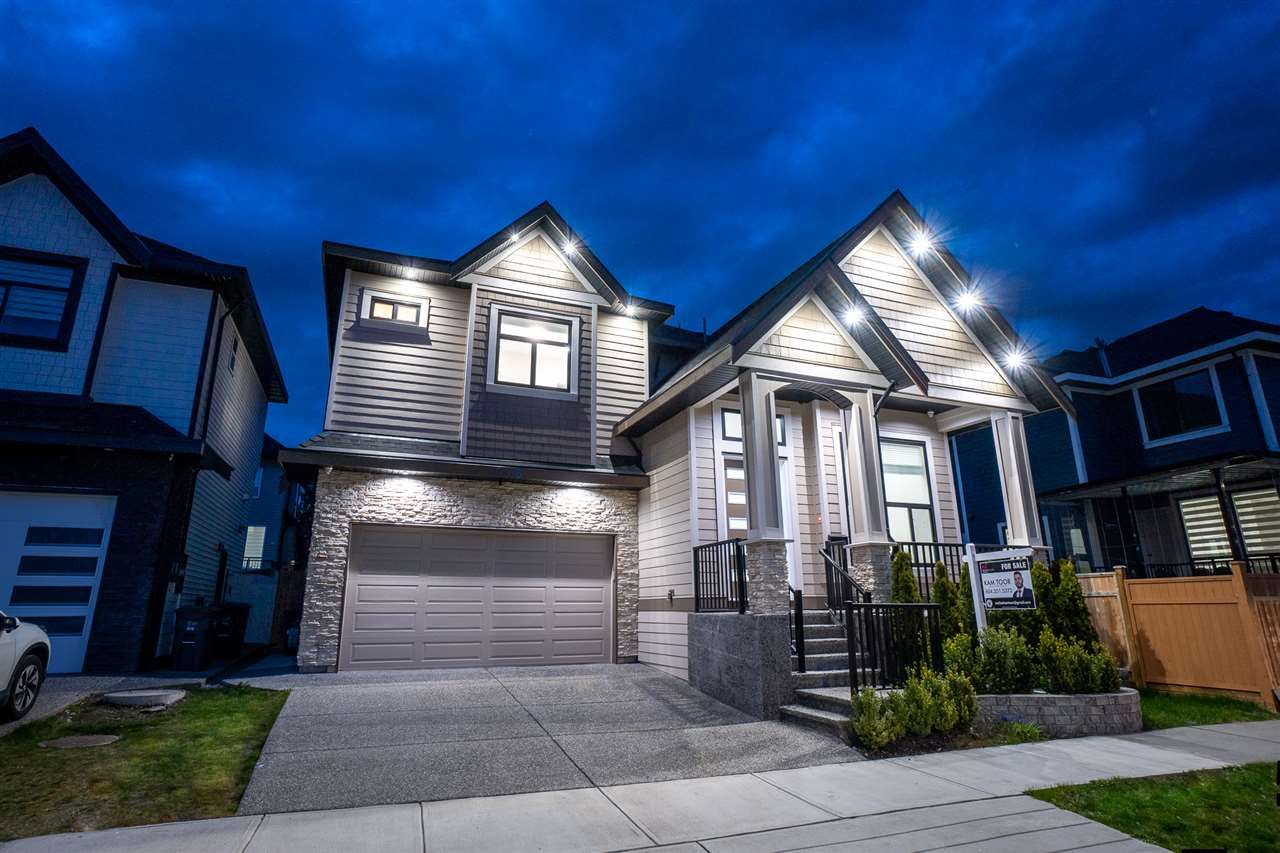Main Photo: 10275 165B Street in Surrey: Fraser Heights House for sale (North Surrey)  : MLS®# R2559428