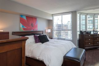 """Photo 8: 1102 717 JERVIS Street in Vancouver: West End VW Condo for sale in """"EMERALD WEST"""" (Vancouver West)  : MLS®# R2262290"""