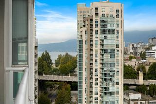 """Photo 8: 1810 1500 HOWE Street in Vancouver: Yaletown Condo for sale in """"The Discovery"""" (Vancouver West)  : MLS®# R2619778"""