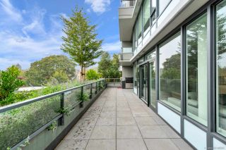 Photo 11: 201 6333 WEST BOULEVARD in Vancouver: Kerrisdale Condo for sale (Vancouver West)  : MLS®# R2495773