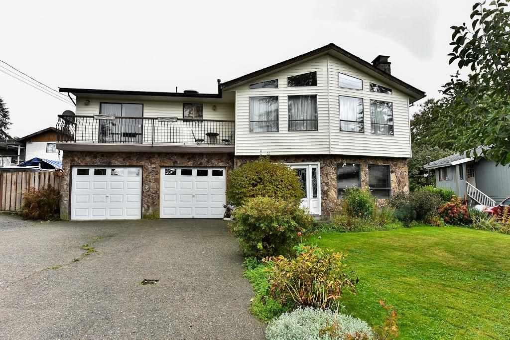 "Main Photo: 14020 113TH Avenue in Surrey: Bolivar Heights House for sale in ""bolivar heights"" (North Surrey)  : MLS®# R2113665"