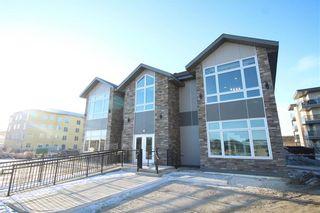 Photo 20: 210 80 Philip Lee Drive in Winnipeg: Crocus Meadows Condominium for sale (3K)  : MLS®# 202113062