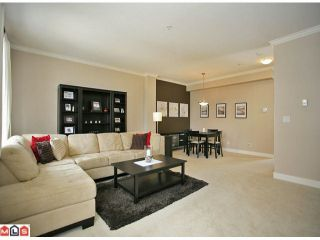 Photo 10: 40 19932 70TH Avenue in Langley: Willoughby Heights Condo for sale : MLS®# F1209288