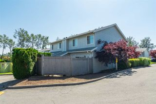 """Photo 20: 20 26970 32 Avenue in Langley: Aldergrove Langley Townhouse for sale in """"Parkside Village"""" : MLS®# R2273111"""
