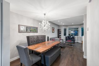 """Photo 6: 44 7501 CUMBERLAND Street in Burnaby: The Crest Townhouse for sale in """"DEERFIELD IN THE CREST"""" (Burnaby East)  : MLS®# R2621716"""