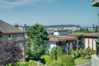 """Photo 25: 403 505 LONSDALE Avenue in North Vancouver: Lower Lonsdale Condo for sale in """"La PREMIERE"""" : MLS®# R2596475"""