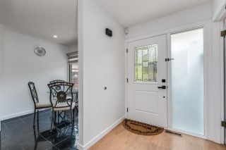 """Photo 22: 4687 GARDEN GROVE Drive in Burnaby: Greentree Village Townhouse for sale in """"Greentree Village"""" (Burnaby South)  : MLS®# R2589721"""