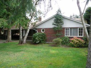 Photo 1: 1034 53A Street in Tsawwassen: Tsawwassen Central House for sale : MLS®# V816541