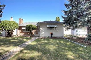 Photo 1: 668 Queenston Street in Winnipeg: River Heights South Single Family Detached for sale (1D)  : MLS®# 1923966