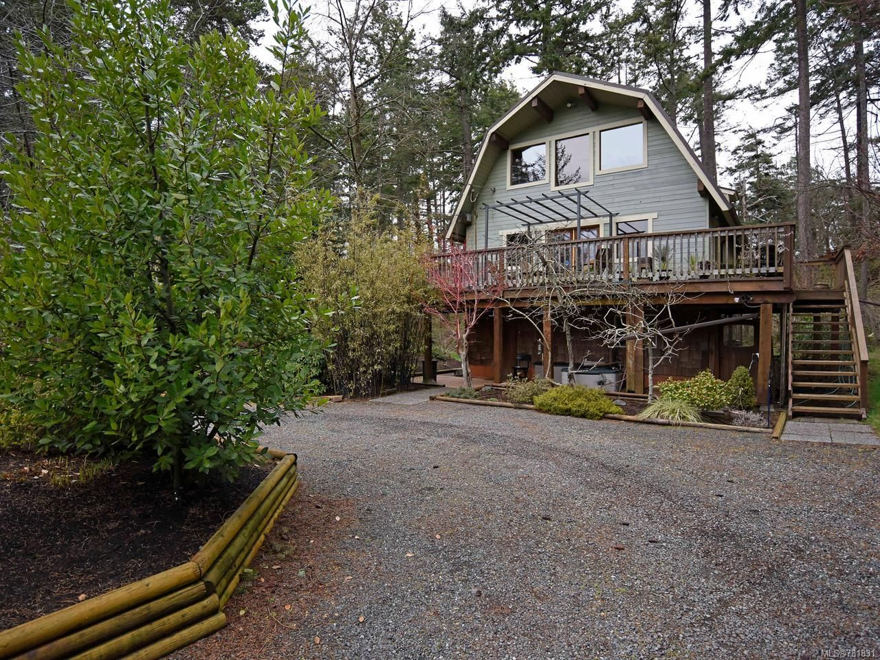 Main Photo: 565 Andrew Ave in COMOX: CV Comox Peninsula House for sale (Comox Valley)  : MLS®# 781831