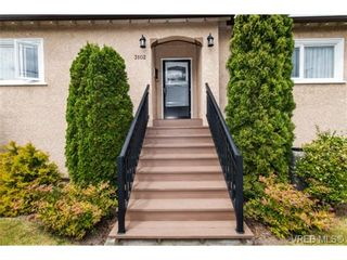Photo 2: 3102 Earl Grey St in VICTORIA: SW Gorge House for sale (Saanich West)  : MLS®# 735746