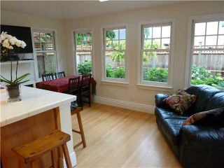 "Photo 11: 11120 6TH Avenue in Richmond: Steveston Villlage House for sale in ""Steveston Village"" : MLS®# V1069835"