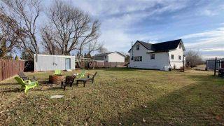 Photo 46: 5106 49 Avenue: Radway House for sale : MLS®# E4229683