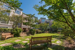 """Photo 19: 433 2980 PRINCESS Crescent in Coquitlam: Canyon Springs Condo for sale in """"Montclaire"""" : MLS®# R2101086"""