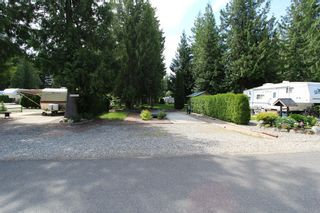 Photo 1: 90 3980 NW Squilax Anglemont Road in Scotch Creek: North Shuswap Recreational for sale (Shuswap)  : MLS®# 10118196