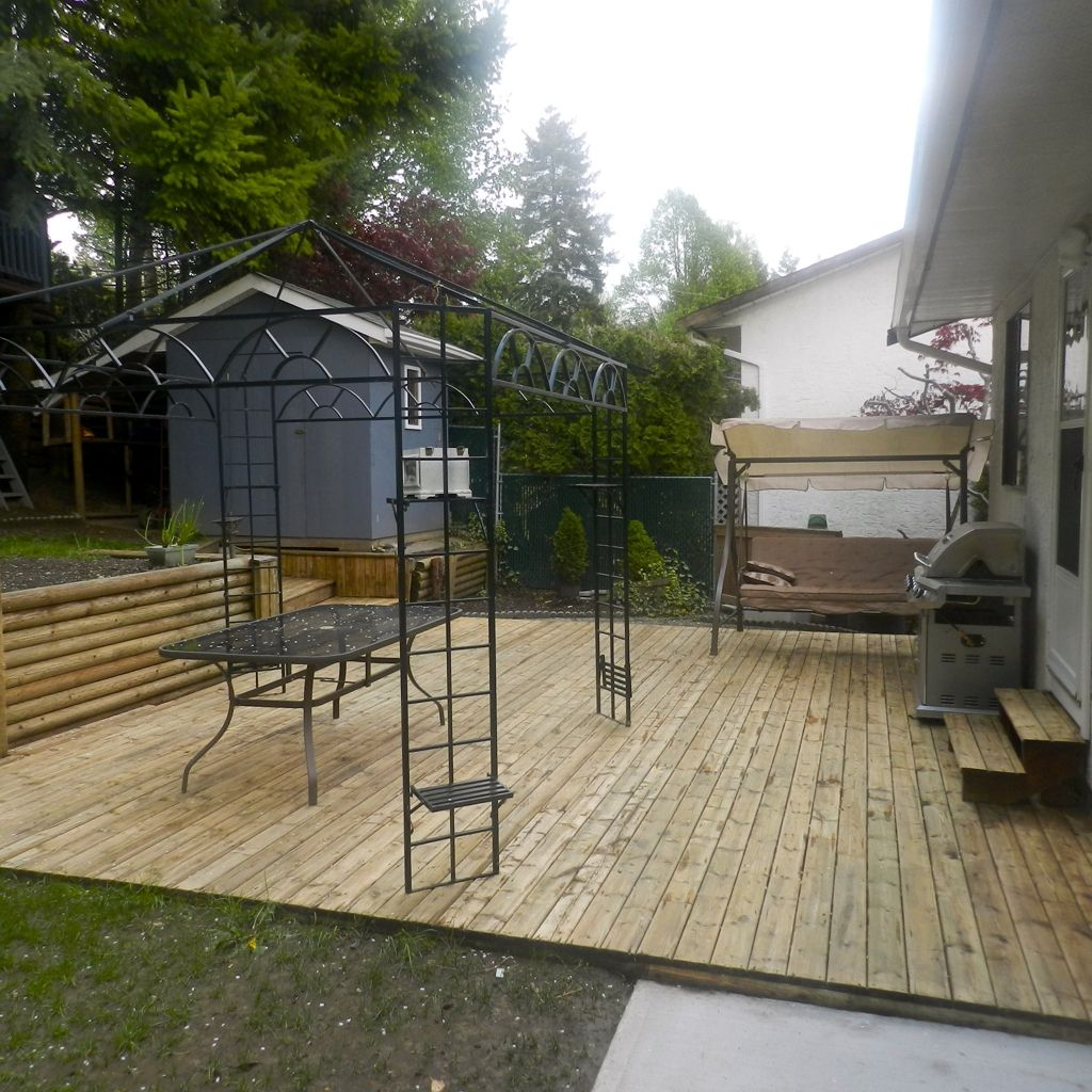 Photo 8: Photos: 33305 ROSE Avenue in Mission: Mission BC House for sale : MLS®# F1211840