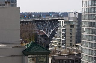 """Photo 22: B1002 1331 HOMER Street in Vancouver: Downtown VW Condo for sale in """"PACIFIC POINT"""" (Vancouver West)  : MLS®# V815748"""