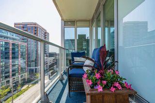 Photo 12: E707 555 Wilson Avenue in Toronto: Clanton Park Condo for sale (Toronto C06)  : MLS®# C5244091