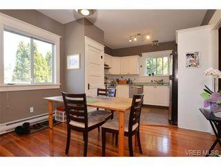 Photo 5: 840 Princess Ave in VICTORIA: Vi Central Park Half Duplex for sale (Victoria)  : MLS®# 735208
