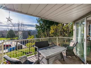 """Photo 16: 232 13900 HYLAND Road in Surrey: East Newton Townhouse for sale in """"Hyland Grove"""" : MLS®# R2519167"""